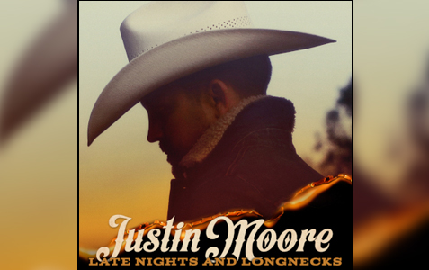 KX96 New Country FM - New Music Weekend: Justin Moore