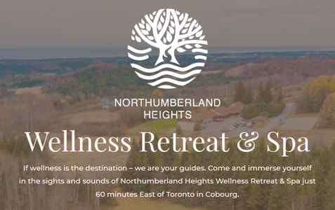Northumberland Heights Wellness Retreat and Spa
