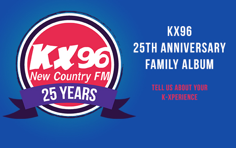 Kx96 New Country Fm Jason Aldeans Baby Daughter Visits The