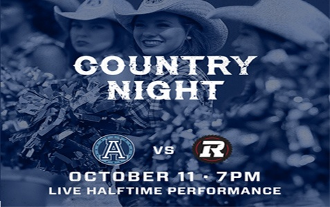Argo's Country Night