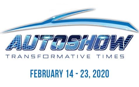 Autoshow 2020