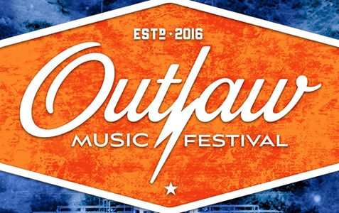 Outlaw Music Festival
