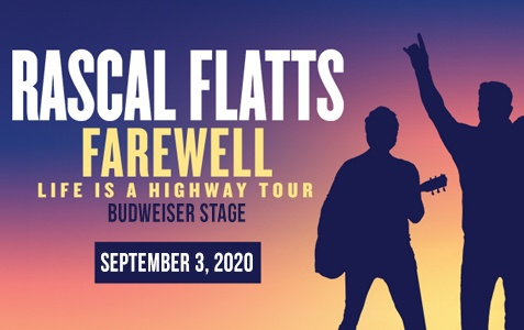 Rascal Flatts [CANCELLED]