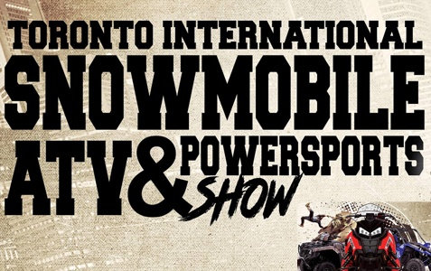 Toronto International Snowmobile Show